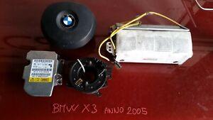 KIT AIRBAG BMW X3 2008