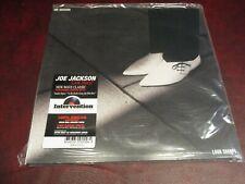 JOE JACKSON LOOK SHARP RARE 180 GRAM AUDIOPHILE LIMITED KEVIN GRAY MASTERED LP