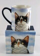 Hugo Hege 14 oz. Mug, Coffee & Tea by Lang Companies