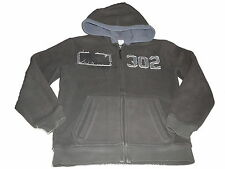 s. Oliver tolle warme Micro Fleece Jacke Gr. 152 braun !!