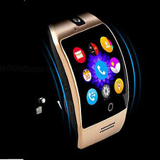 Bluetooth Smart Watch Phone For Samsung Galaxy S8 Plus S7 Edge S6 Edge S5 S4 S3