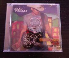 Brad Paisley: American Saturday Night NEW CD