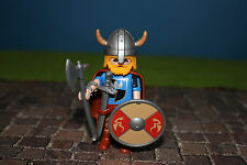Playmobil Figures Viking Series 8