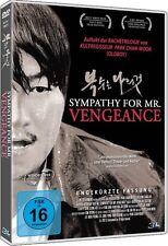 SYMPATHY FOR MR.VENGEANCE (Song Kang-ho, Shin Ha-kyun) NEU