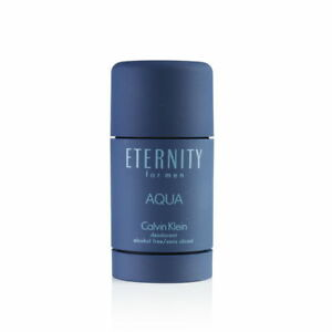 Eternity Aqua Deodorant Stick 2.6 OZ Alcohol Free for Men