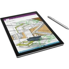 Microsoft Surface Pro 4 Tablet 12.3-in i7e i7-6650U 8GB 256GB Iris W10 CQ9-00001