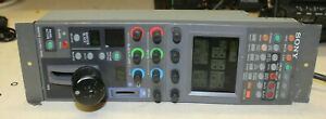 RCP-750 Camera Remote Control Panel  AS-IS working