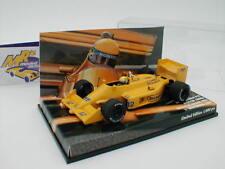 "Minichamps 413870112 - Lotus Honda 99T Nr. 12 "" Senna "" Japan GP 1987 1:43 NEU"