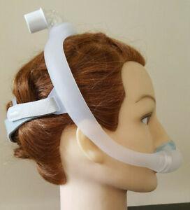 Philips respironics Dreamwear nasal gel pillow mask medium frame CPAP sleep apne
