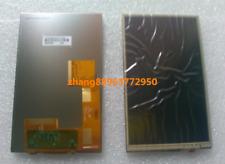 "For 6"" LCD Screen Display screen Digitizer Tom GPS Tom LMS606KF01-002 #Z62"