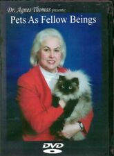 Pets As Fellow Beings DVD Pet Animal Psychic