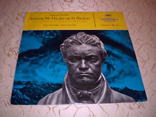 """Beethoven (LP) """"Filarmonica no. 3 Es-Dur op.55 EROICA [Jochum DGG TULIP LPM 18179]"""