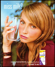 Miss Milk? Lactaid Print Ad 2003-(091911)