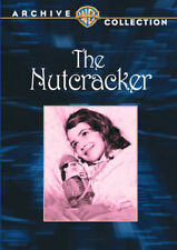 The Nutcracker DVD  Cynthia Gregory, David Anderson
