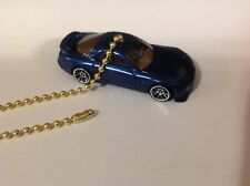 Hot Wheels 1995 Mazda RX-7 Handmade Ceiling Fan Pull - Light Pull - Mazda RX-7