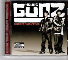 (FH462) Young Gunz, Brothers From Another - 2005 CD