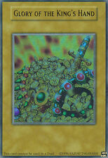 Promo Ultra Rare Individual Yu-Gi-Oh! Cards