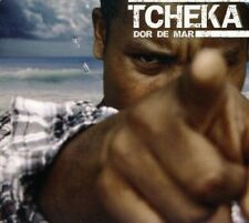 Tcheka - Dor De Mar [CD]