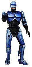 """Robocop Vs Terminator 93' Video Game 7"""" Figure Series 2 Robocop w/ Flamethrower"""