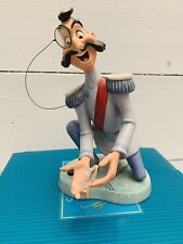 "WDCC Cinderella ""The Royal Fitting"" Grand Duke NIB COA Walt Disney Figurine MINT"