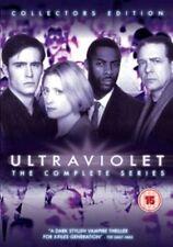 Ultraviolet - Complete Series (DVD, 2013)