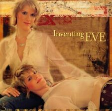 INVENTING EVE NEW CD