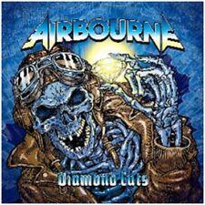 Airbourne - Diamond Cuts - New 4LP Box Set