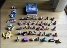 German Diddl Magnets, Jewelry Box, Figurines