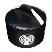 1Pc Multi-function Aid Bag Golf Power Impact Swing Training Bag NEU Aid S0X7