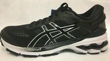 NEW in Box ASICS Womens Gel-Kayano 26 Black Running Shoes Size 7.5