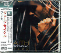 GEORGE MICHAEL-FAITH-JAPAN BLU-SPEC CD2 D73