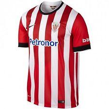 Athletic Bilbao Football Shirts (Spanish Clubs)