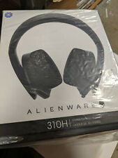 new sealed Alienware 310h gaming headset TC310720