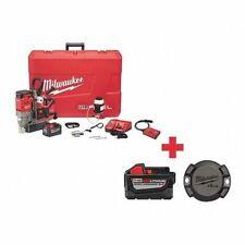 Milwaukee 2788 22hd 48 11 1890 48 21 2000 Lineman Magnetic Drill