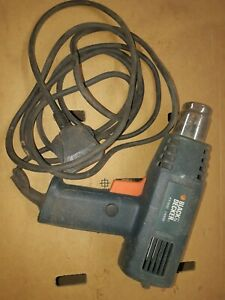 Black And Decker Heat Gun 1400watt