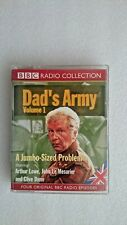 Dad's Army: Volume 1  (2 x Audio Cassettes 1990)