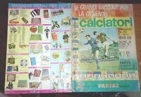 RARO ALBUM CALCIATORI PANINI *1968/69* SOLO COPERTINA * RIF.1