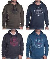 Levis Hoodie Mens Fleece Pull Over Sweatshirt Hoodie Choose Color & Size
