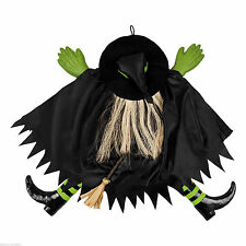 Witchcraft & Wizardry Plastic Party Hanging Decorations