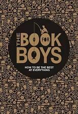 Boys' Book by Guy MacDonald, Steve Martin, Dominique Enright, Martin Oliver (Hardback, 2013)