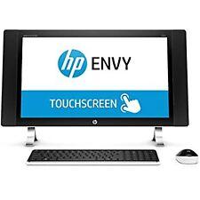 HP ENVY 24-n014 All-In-One Desktop PC - Intel Core i5-6400T 2.2GHz + DVDdrive