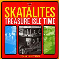 Skatalites-Treasure Isle temps NEW VINYL LP 10.99 £ kingston sounds Rocksteady