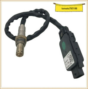 For Land Rover Discovery Sport 15-18 2.0 Nox Sensor 0281006818 GH22-5J299-AC New