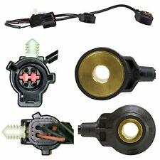 Ignition Knock (Detonation) Sensor fits 2010 Ford Explorer Sport Trac 4.6L-V8