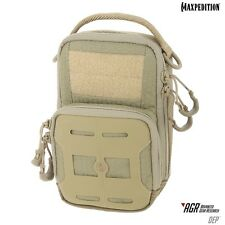 Maxpedition MXDEPTAN DEP Daily Essentials Pouch, Tan