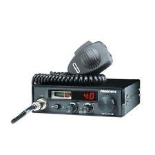 POSTE CB PRESIDENT TAYLOR III 40 canaux AM/FM Affichage digital