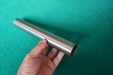 Titanium Tube Grade 1 1377 X 035 X 10 Seamless Ti Metal Round Tubing