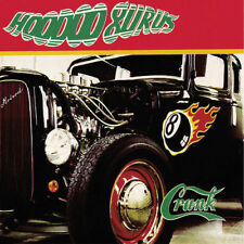 Hoodoo Gurus - Crank [New & Sealed] CD