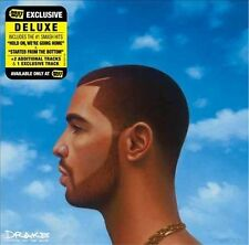 Nothing Was the Same [Best Buy Exclusive] by Drake (Rap) (CD, Sep-2013, Cash Mo…