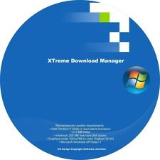 Xtreme Download Manager 2018 for Windows